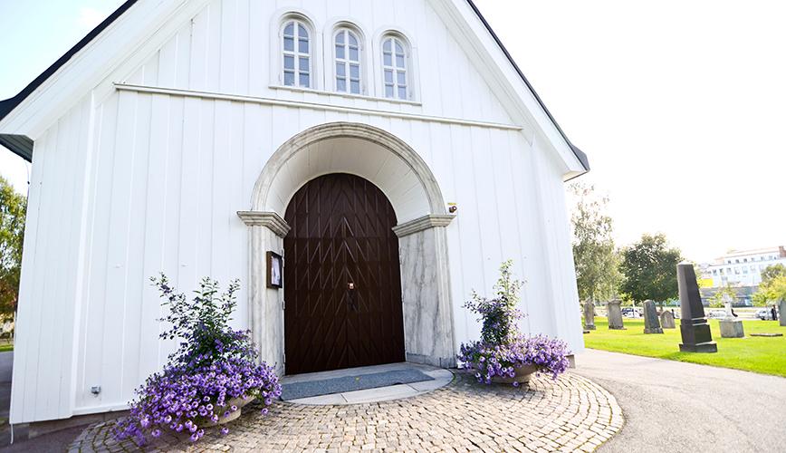 Pitea-kyrka